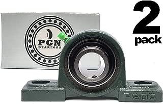 PGN - UCP205-16 Pillow Block Mounted Ball Bearing - 1