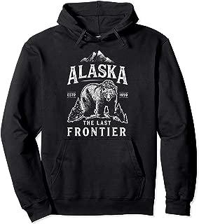 Best womens alaska sweatshirt Reviews