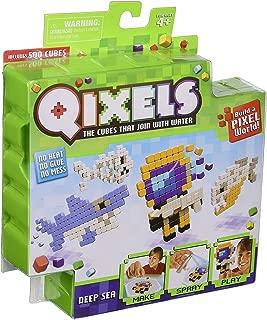 Qixels Theme Refill Pack - Deep Sea [並行輸入品]