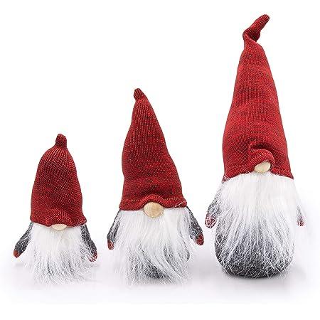Scandinavian gnome Christmas dolls Housewarming Gift Swedish Gnome Nordic style Norvegian Gnome Good luck Tomte farmhouse christmas
