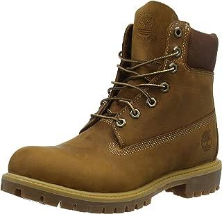 Timberland 添柏岚 男式 6英寸优质防水靴