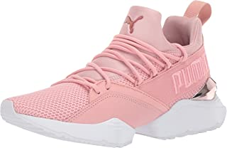 PUMA Women's Muse Maia Sneaker