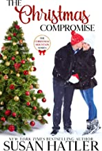 The Christmas Compromise (Christmas Mountain Clean Romance Series Book 3) (English Edition)