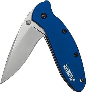 Blade Steel Pocket Knife