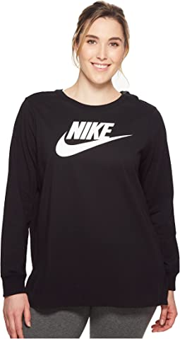 Sportswear T-Shirt (Size 1X-3X)