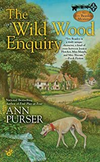 The Wild Wood Enquiry (An Ivy Beasley Mystery)