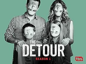 The Detour Season 1