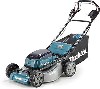 マキタ(Makita) 充電式芝刈機 刈込幅534mm 36V バッテリ・充電器別売 MLM532DZ