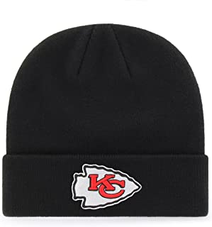 8477914416c OTS NFL Toddler NFL Toddler Raised Cuff Knit Cap