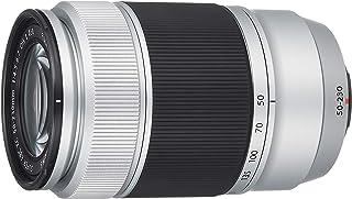 FUJIFILM 望遠ズームレンズ XC50-230mmF4.5-6.7 OIS IIS シルバー