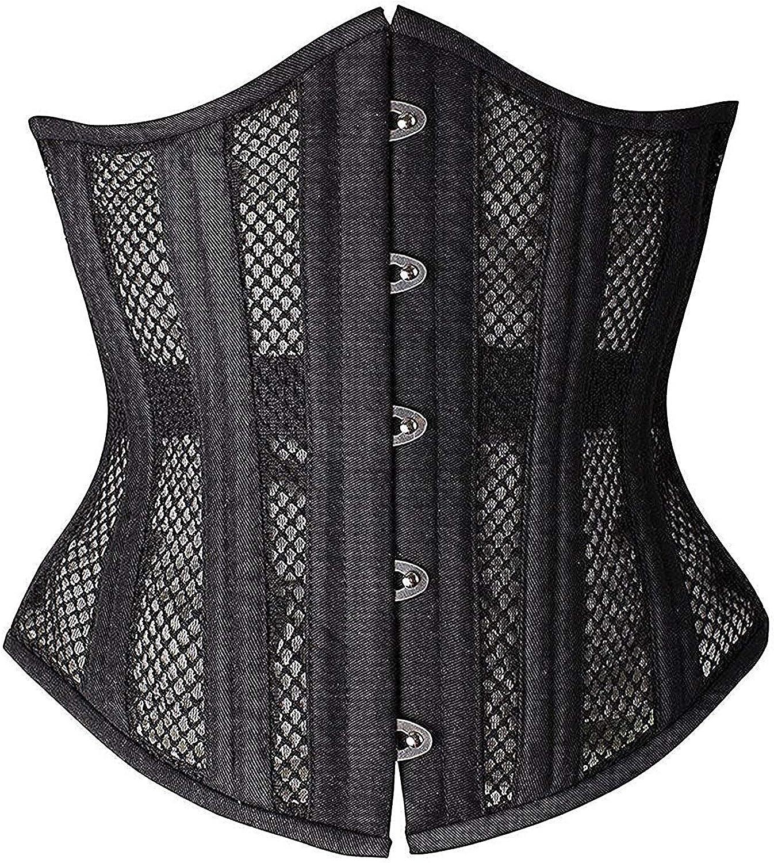 SHAPERX Women's Waist Training Corsets Underbust 26 4 years warranty Sale Special Price Duty S Heavy