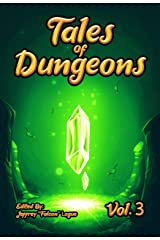 Tales of Dungeons 3 Kindle Edition