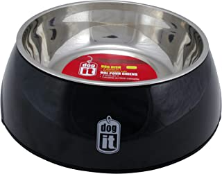 Dogit 2-in-1 Durable Bowl