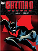 Batman Beyond: Compl Ser (Rpkg) (DVD)