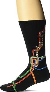 Best chicago map socks Reviews