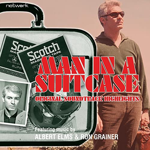 Man In a Suitcase Original Soundtrack Highlights