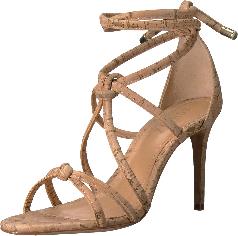 Schutz Women's NADIRA Heeled Sandals