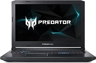Acer Predator Helios 500 PH517-51-72NU Gaming Laptop, Intel Core i7-8750H, GeForce GTX 1070 Overclockable Graphics, 17.3