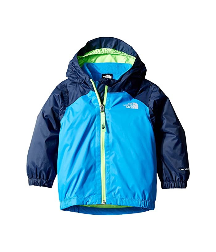 467dcbc7d The North Face Kids Stormy Rain Triclimate (Infant) | 6pm