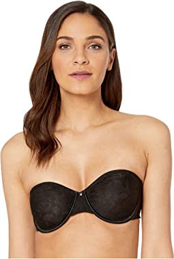 Lace Perfection Unlined Strapless Bra 3315