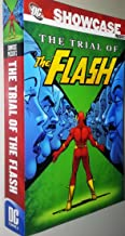 Showcase Presents Trial Of The Flash TP