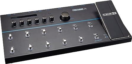 Line 6 99-060-2105 Firehawk FX Guitar Floor Multi-Effects Pedal