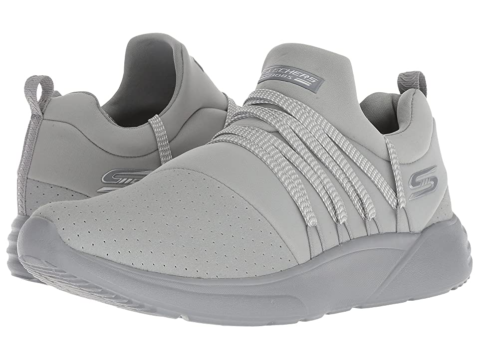 BOBS from SKECHERS Bobs Sparrow Moon Chaser (Gray) Women
