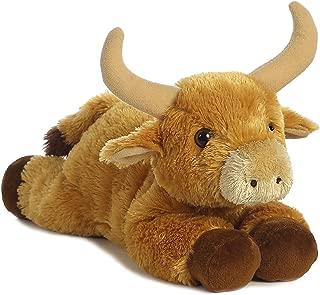 Best bull plush toy Reviews