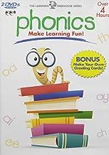Learning Treehouse: Phonics, Vols. 1-4