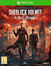 Sherlock Holmes The Devils Daughter (Xbox One)