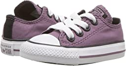 Chuck Taylor All Star Ox (Infant/Toddler)