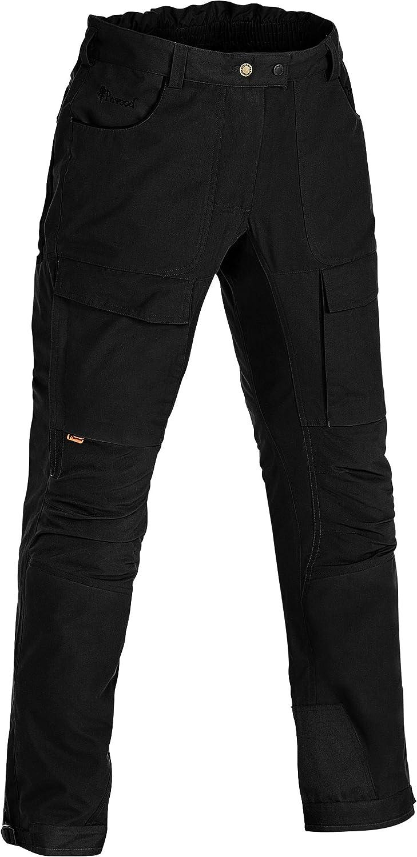 (18, Black  black)  Pinewood Himalaya Extreme Women's Trousers