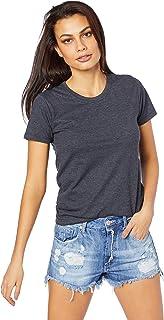 Camiseta Básica, Hering, Feminino