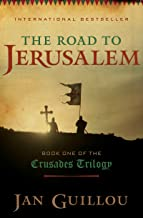 The Crusades Trilogy By Jan Guillou