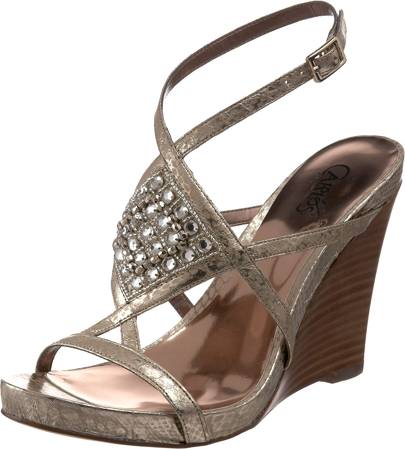 Carlos by Carlos Santana Women's Allure