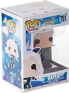 Funko Pop! Animation: Dragon Prince - Rayla, Action Figure - 45103