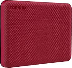 Toshiba Canvio Advance 1TB Portable External Hard Drive...