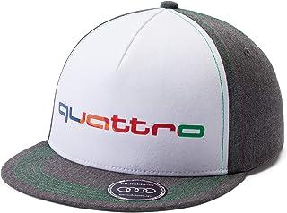 Audi collection 3201901300 Audi Quattro Cap Kinder