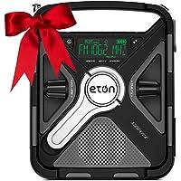 Eton BT Sidekick Self-Powered Weather Alert Radio with Bluetooth