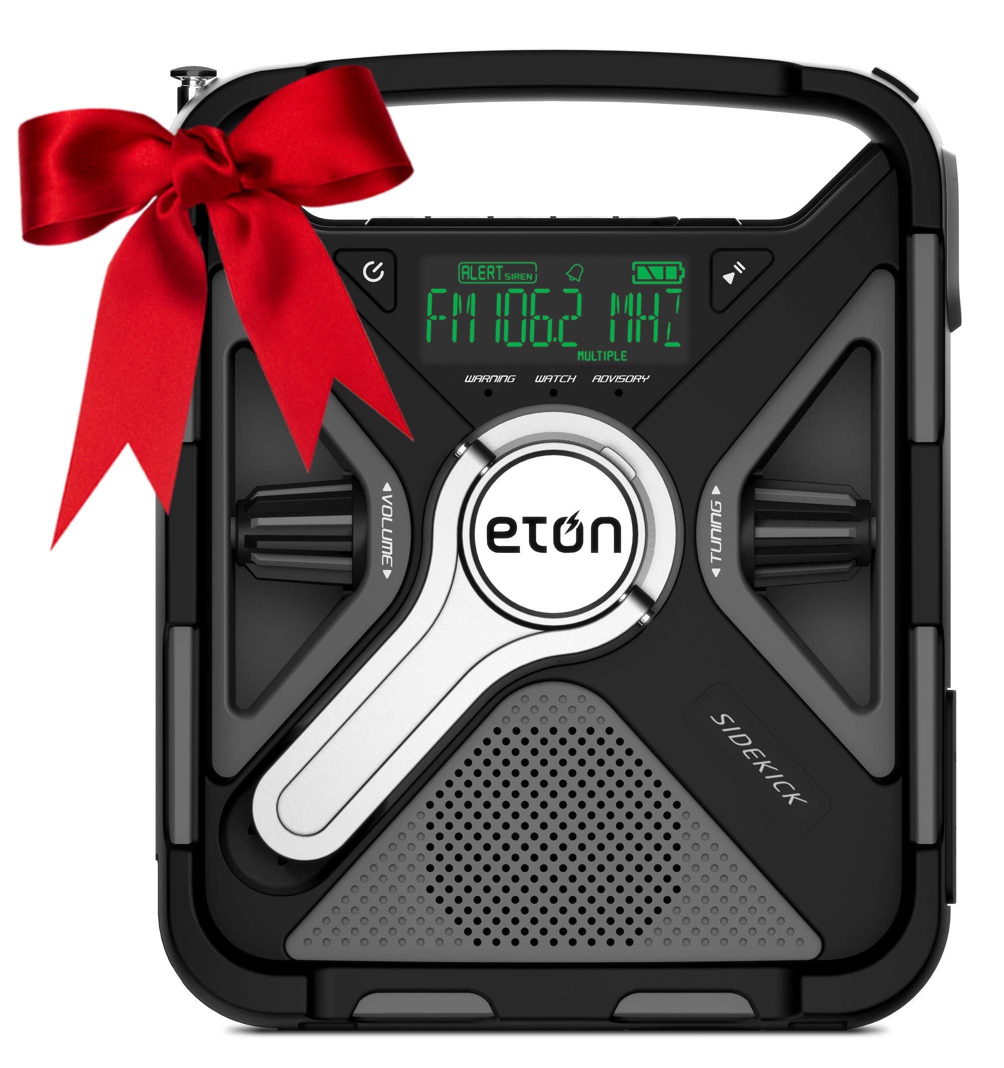 Eton Technology Smartphone Bluetooth NFRX5SIDEKICK
