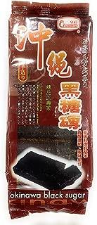 Okinawa Black Sugar 400g (Pack of 6)