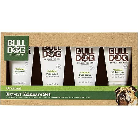 Bulldog Mens Skincare and Grooming Expert Skincare Set, 1 Count