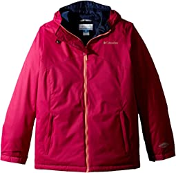 Columbia Kids - Crash Course™ Jacket (Little Kids/Big Kids)