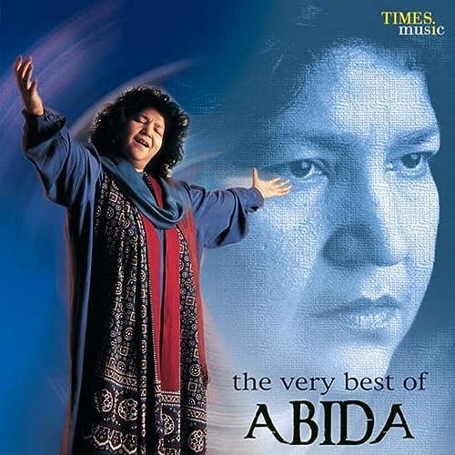 The Very Best Of Abida By Parveen Faiz Baba Bulleh Shah On Amazon Music