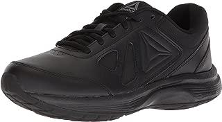 Reebok Men's Walk Ultra 6 DMX Max Walking Shoe