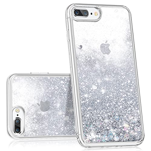 Cases for iPhone 6 Plus with Glitter  Amazon.com 71eacd8a6e5a