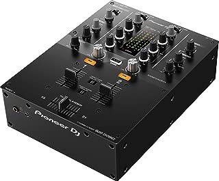 Pioneer DJ パフォーマンスDJミキサー DJM-250MK2