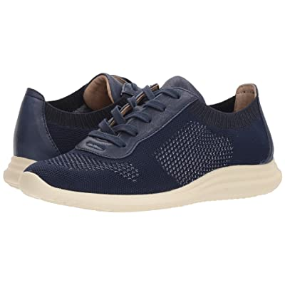 Sofft Novella (Navy/Mist Grey Knit Mesh) Women