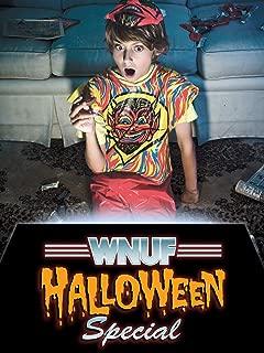 WNUF Halloween Special