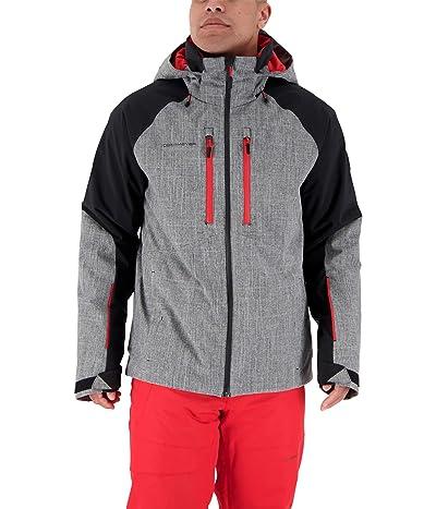 Obermeyer Raze Jacket (Suit Up) Men